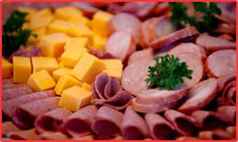 Meat Platter - Tenderloin Meat & Sausage - Kielbasa Winnipeg, Manitoba