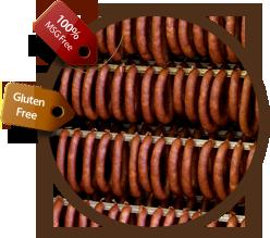 Kielbasa - Tenderloin Meat & Sausage - Sausage Winnipeg, Manitoba